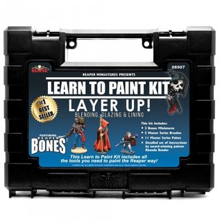 Layer Up Paint Kit