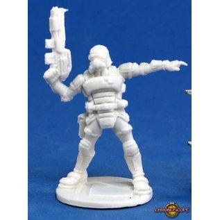Reaper Nova Corp: Sgt