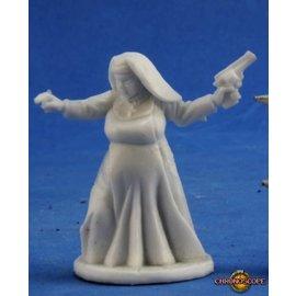 Reaper Sister Maria