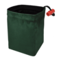 Red King Co Green Dice Bag