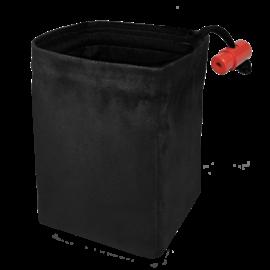 Red King Co Black Dice Bag