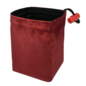 Red King Co Red Dice Bag