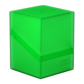 Ultimate Guard Emerald Boulder 100+ Deck Case