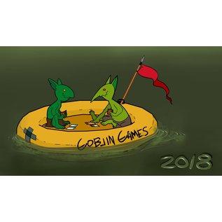 Goblin Games Playmat 2018
