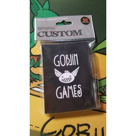 Goblin Games Sleeves 50ct