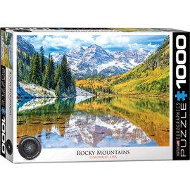 Eurographics Rocky Mountains