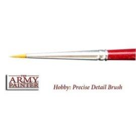 Hobby: Precise Detail Paint Brush Single