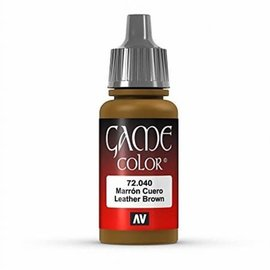 Game Color: Cobra Leather (17ml)