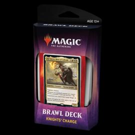 Knights' Charge Brawl Syr Gwyn
