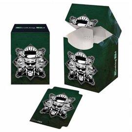 Breaking Bad: Heisenberg Deck Box