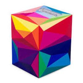 Pirate Lab Defender Multicolor Deck Box