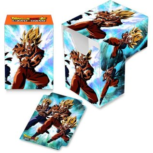 Dragon Ball Super Deck Box