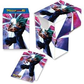 Dragon Ball Super Vegito Deck Box