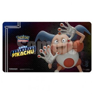 Mr Mime Playmat