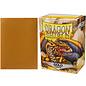 Arcane Tinmen Dragon Shield 100ct Matte Gold