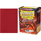 Arcane Tinmen Dragon Shield 100 Matte Red