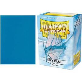 Arcane Tinmen Dragon Shield 100ct Matte Sky Blue