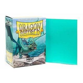 Arcane Tinmen Dragon Shield 100 Matte Mint