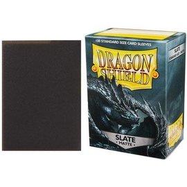 Arcane Tinmen Dragon Shield 100ct Matte Slate
