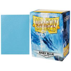 Arcane Tinmen Dragon Shield 100ct Matte Baby Blue