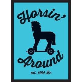 Legion Horsin' Around (50)