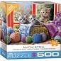 Eurographics Knittin' Kittens
