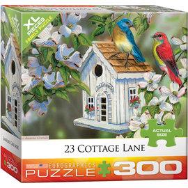 Eurographics 23 Cottage Lane