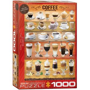 Eurographics Coffee