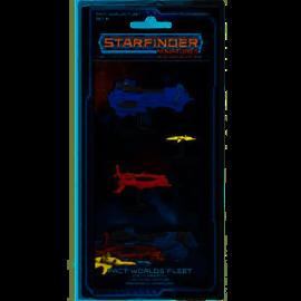 Starfinder Minis Pact Worlds Fleet 1