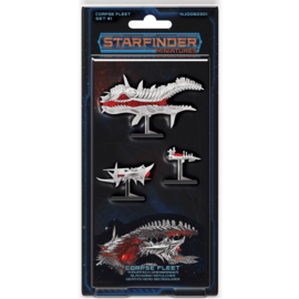 Starfinder Minis Corpse Fleet 1