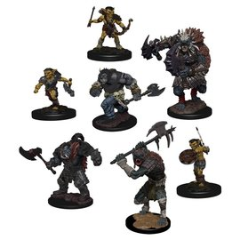 Village Raiders Monster pack
