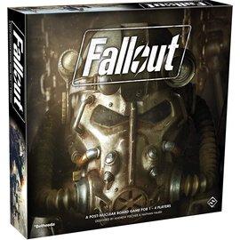 Fantasy Flight Games Fallout: Board Game
