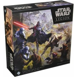 Fantasy Flight Games Star Wars Legion: Core Set