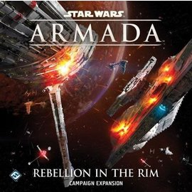 Fantasy Flight Games SW Armada: Rebellion in the Rim