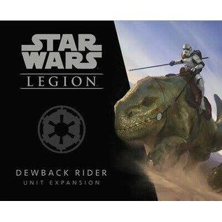 Fantasy Flight Games Dewback Riders