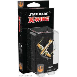 Fantasy Flight Games X-Wing 2nd Ed Fireball