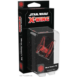 Fantasy Flight Games X-Wing 2nd Ed Major Vonreg TIE