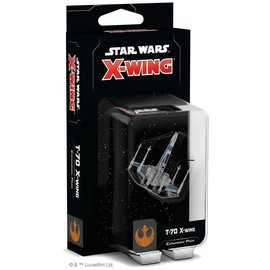 Fantasy Flight Games X-Wing 2nd Ed T-70 X-Wing