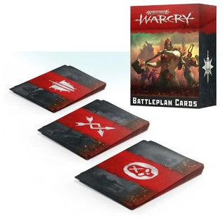 Battleplan Cards