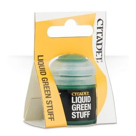 Citadel Liquid Green Stuff