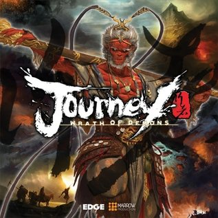 Edge Journey: Wrath of Demons