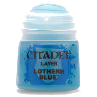 Citadel Lothern Blue (Layer 12ml)