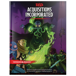 Wizards of the Coast Acquisitions Incorporated