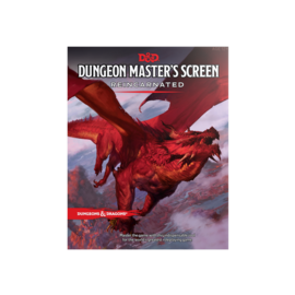 Wizards of the Coast Dungeon Master's Screen