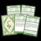 Gale Force Nine D&D Spellbook Cards Druid