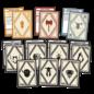 Gale Force Nine D&D Spellbook Cards Martial Powers & Races