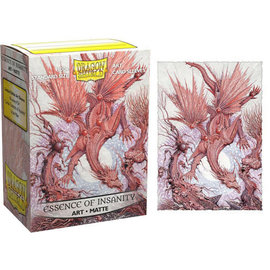 Matte Art Dragon Shield - Essence Insanity