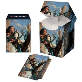 Narset Ikoria Deck Box 100+