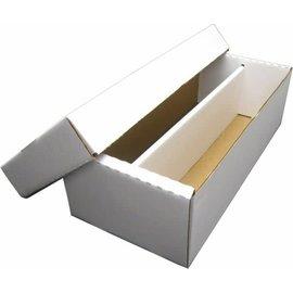 2 Row Shoe Storage Box (1600)