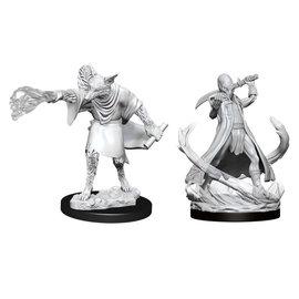 Arcanalith & Ultroloth
